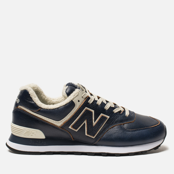 Кроссовки New Balance ML574WNF Dark Navy