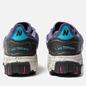 Мужские кроссовки New Balance ML801GLD Purple/Grey фото - 2