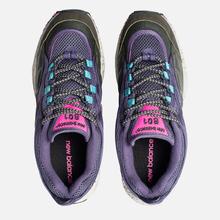Мужские кроссовки New Balance ML801GLD Purple/Grey фото- 5