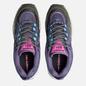 Мужские кроссовки New Balance ML801GLD Purple/Grey фото - 1