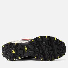 Мужские кроссовки New Balance ML801GLE Team Red/Black фото- 4