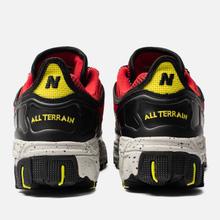 Мужские кроссовки New Balance ML801GLE Team Red/Black фото- 2