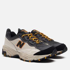Мужские кроссовки New Balance ML801NCY Grey