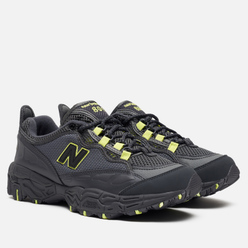 Мужские кроссовки New Balance ML801NCZ Black