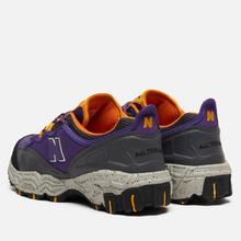 Мужские кроссовки New Balance ML801NEA Prism Purple/Black/Orange фото- 2