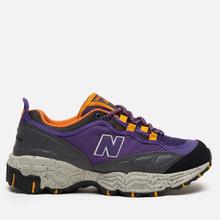 Мужские кроссовки New Balance ML801NEA Prism Purple/Black/Orange фото- 3