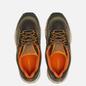 Мужские кроссовки New Balance ML801NEB Olive/Black/Orange фото - 1