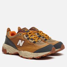 Мужские кроссовки New Balance ML801NEC Tan/Grey фото- 0