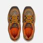 Мужские кроссовки New Balance ML801NEC Tan/Grey фото - 1