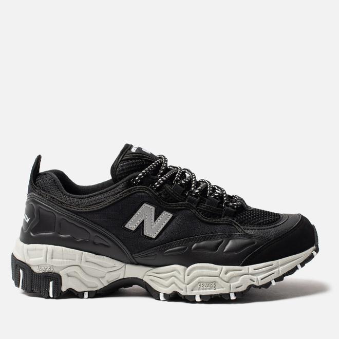 Мужские кроссовки New Balance ML801SA Black/Grey