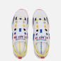 Мужские кроссовки New Balance ML827AAO White/Navy фото - 1