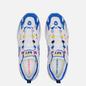 Мужские кроссовки New Balance ML827AAP White/Violet фото - 1
