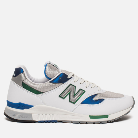 Мужские кроссовки New Balance ML840AB Elite Edition White