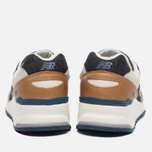 Мужские кроссовки New Balance ML999NB Powder Beige фото- 3