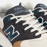 Мужские кроссовки New Balance ML999NB Powder Beige фото- 5