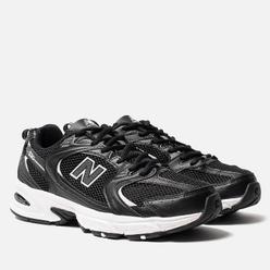 Мужские кроссовки New Balance MR530SD Black/White
