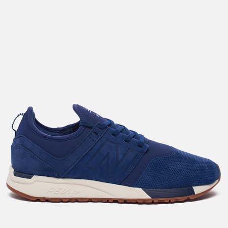 Мужские кроссовки New Balance MRL247BA Luxe Pack Basin