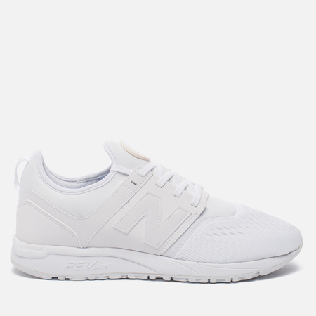 Мужские кроссовки New Balance MRL247BB Breathe Pack White