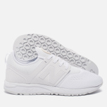 Мужские кроссовки New Balance MRL247BB Breathe Pack White фото- 2