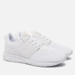 Мужские кроссовки New Balance MRL247BB Breathe Pack White фото- 1