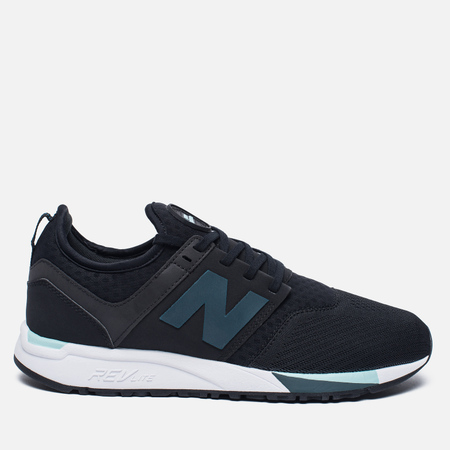 Мужские кроссовки New Balance MRL247BI Sports Pack Black/Spearmint