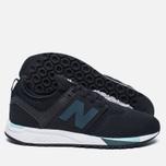Мужские кроссовки New Balance MRL247BI Sports Pack Black/Spearmint фото- 1