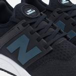 Мужские кроссовки New Balance MRL247BI Sports Pack Black/Spearmint фото- 4