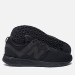 Мужские кроссовки New Balance MRL247BK Sport Pack Black/Black фото- 1