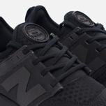 Мужские кроссовки New Balance MRL247BK Sport Pack Black/Black фото- 3