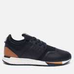 Мужские кроссовки New Balance MRL247BL Luxe Pack Black фото- 0