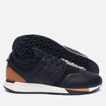 Мужские кроссовки New Balance MRL247BL Luxe Pack Black фото- 1