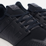 Мужские кроссовки New Balance MRL247BL Luxe Pack Black фото- 5