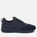 Мужские кроссовки New Balance MRL247BO Breathe Pack Navy фото- 0