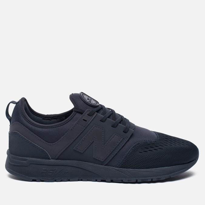 Мужские кроссовки New Balance MRL247BO Breathe Pack Navy