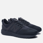 Мужские кроссовки New Balance MRL247BO Breathe Pack Navy фото- 1