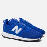 Мужские кроссовки New Balance MRL247BW Classic Pack Blue/White фото- 2