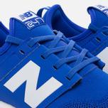 Мужские кроссовки New Balance MRL247BW Classic Pack Blue/White фото- 5
