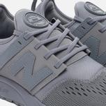 Мужские кроссовки New Balance MRL247GB Breathe Pack Grey/Blue Ashes фото- 5