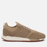 Мужские кроссовки New Balance MRL247HE Luxe Pack Hemp фото- 0