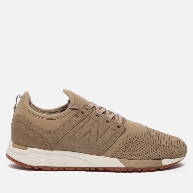 Мужские кроссовки New Balance MRL247HE Luxe Pack Hemp