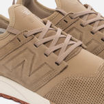 Мужские кроссовки New Balance MRL247HE Luxe Pack Hemp фото- 5