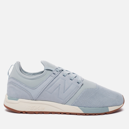 Мужские кроссовки New Balance MRL247LP Luxe Pack Light Porcelain Blue