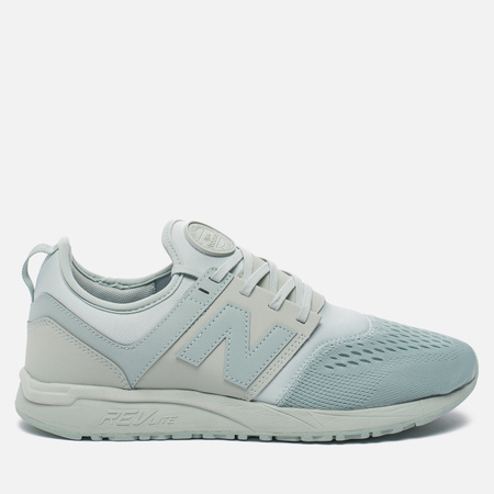 Мужские кроссовки New Balance MRL247MC Breathe Pack Mint