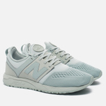 Мужские кроссовки New Balance MRL247MC Breathe Pack Mint фото- 1