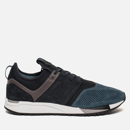 Мужские кроссовки New Balance MRL247N2 Luxe Provenance Pack Navy