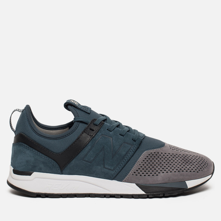 Мужские кроссовки New Balance MRL247N3 Luxe Provenance Pack Orion Blue/Grey