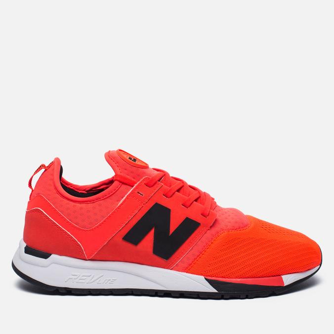 Мужские кроссовки New Balance MRL247OR Sports Pack Orange