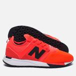 Мужские кроссовки New Balance MRL247OR Sports Pack Orange фото- 1