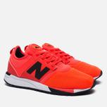 Мужские кроссовки New Balance MRL247OR Sports Pack Orange фото- 2