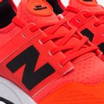 Мужские кроссовки New Balance MRL247OR Sports Pack Orange фото- 5